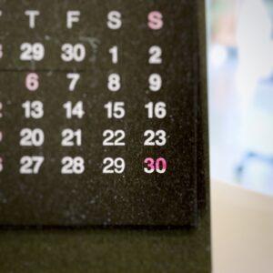 2021年5月30日 営業時間のお知らせ フォトハウス